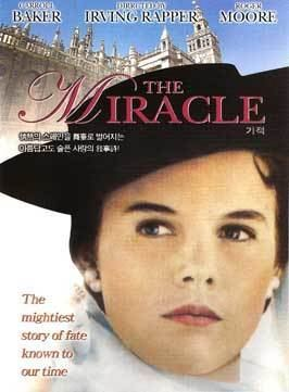 The Miracle (1991 film) The Miracle Movie Posters From Movie Poster Shop