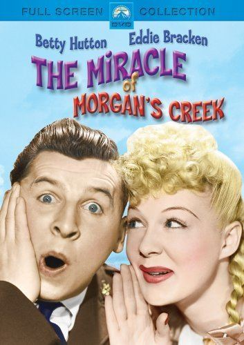 The Miracle of Morgan's Creek Amazoncom The Miracle of Morgans Creek Eddie Bracken Betty