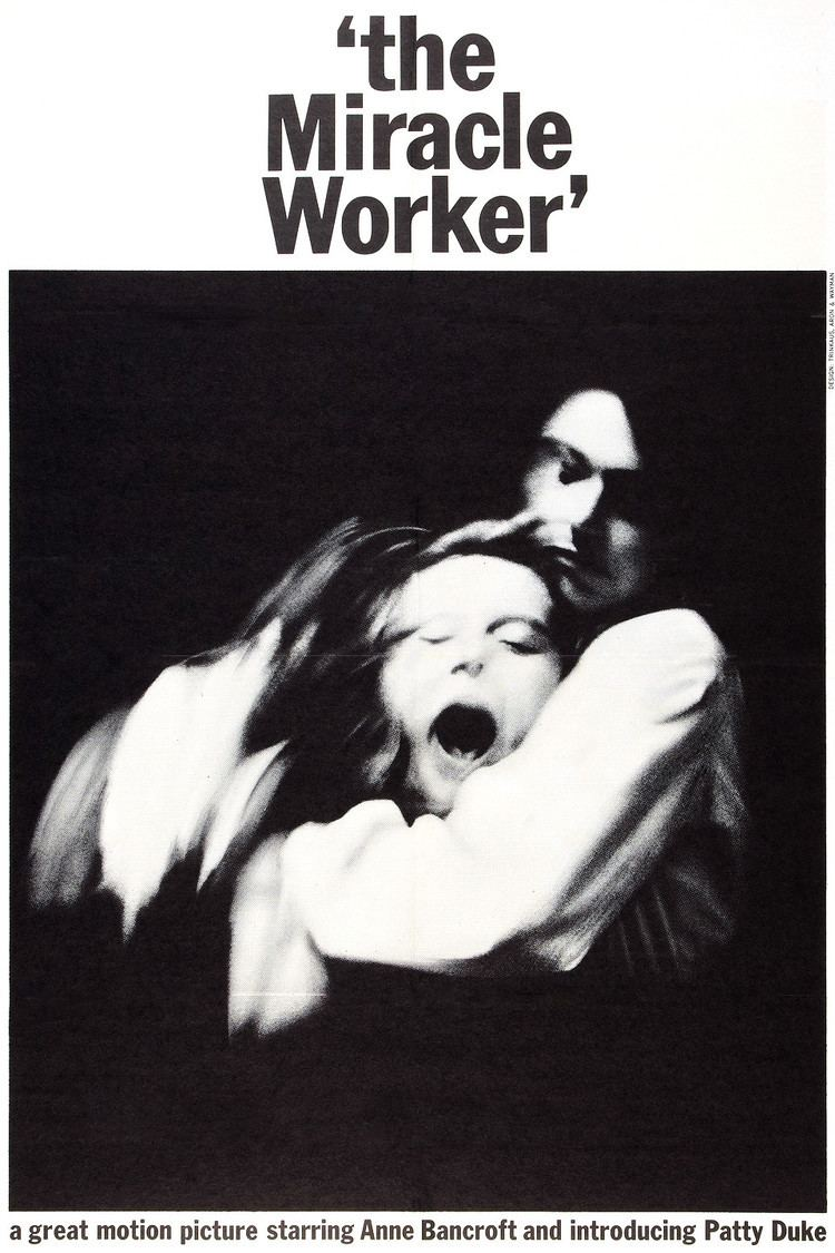 The Miracle Worker (1962 film) wwwgstaticcomtvthumbmovieposters2885p2885p