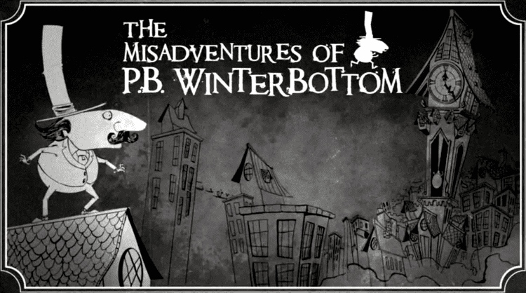 The Misadventures of P.B. Winterbottom The Misadventures of PB Winterbottom Game Giant Bomb