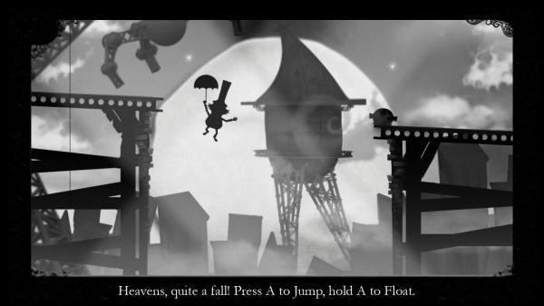 The Misadventures of P.B. Winterbottom The Misadventures of PB Winterbottom on Steam
