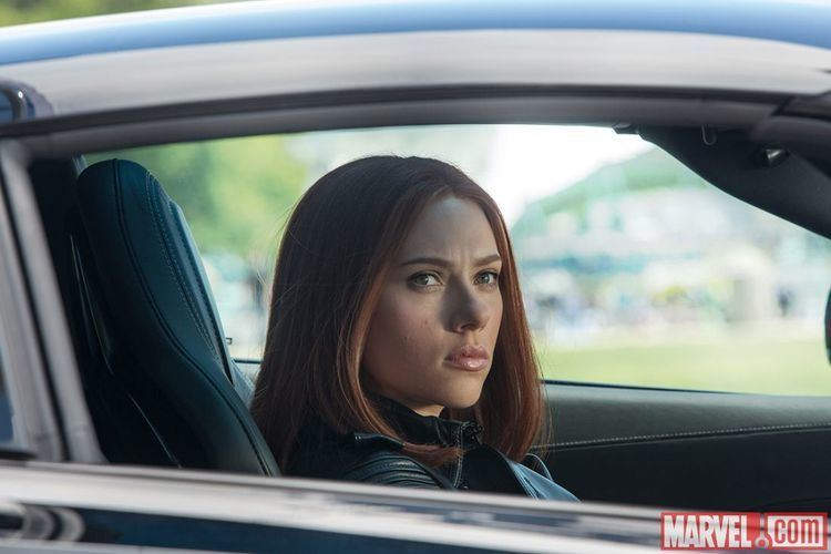 The Misleading Widow movie scenes And yay for Black Widow too She was definitely a prominent character and a surprising amount of the comic relief rested on her too The scene with her