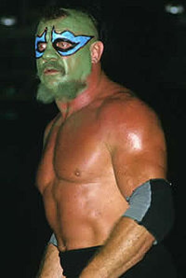 The Missing Link (wrestler) The Missing Link Profile amp Match Listing Internet