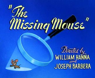 The Missing Mouse movie poster