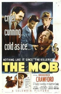 The Mob (film) The Mob film Wikipedia