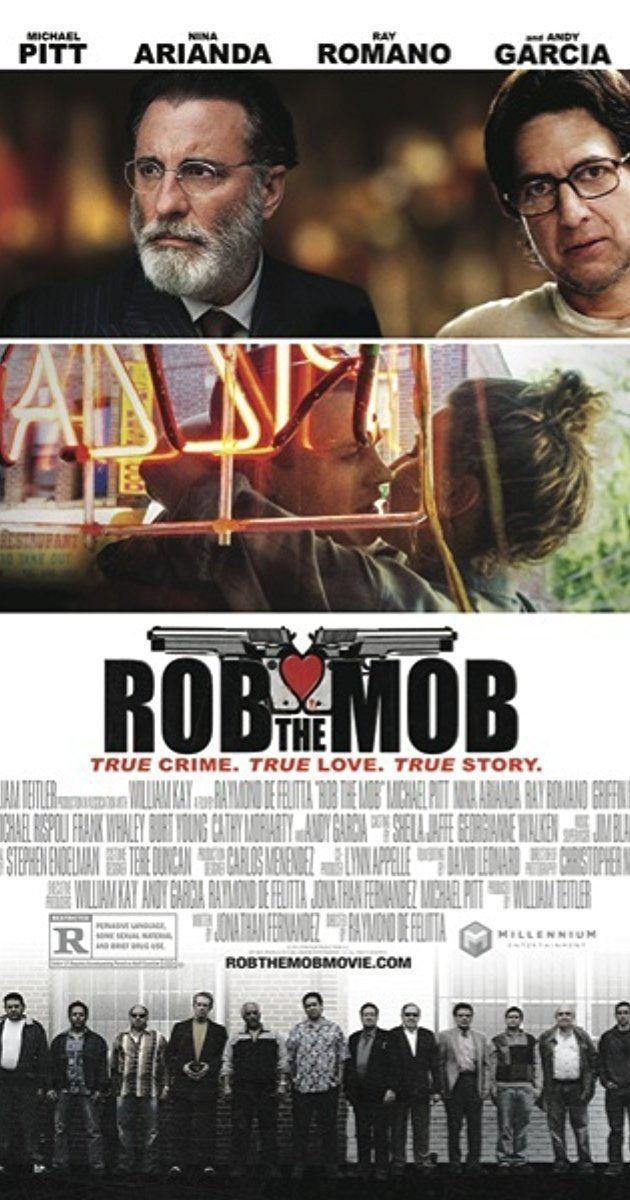 The Mob (film) Rob the Mob 2014 IMDb