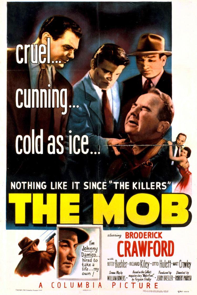 The Mob (film) wwwgstaticcomtvthumbmovieposters39879p39879