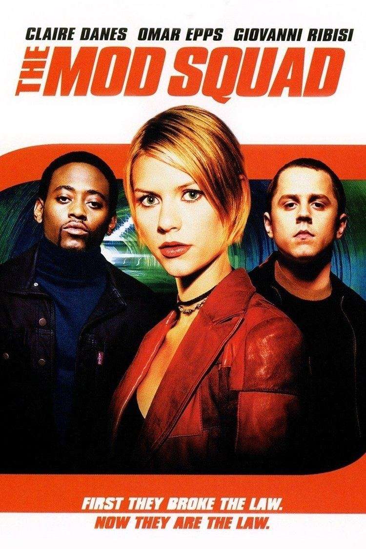 The Mod Squad (film) wwwgstaticcomtvthumbmovieposters22803p22803