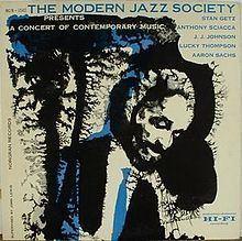 The Modern Jazz Society Presents a Concert of Contemporary Music httpsuploadwikimediaorgwikipediaenthumb9