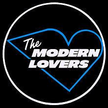 The Modern Lovers The Modern Lovers album Wikipedia