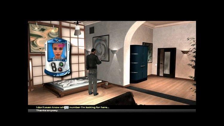 The Moment of Silence The Moment of Silence Part 1 Walkthrough YouTube