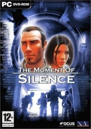 The Moment of Silence The Moment of Silence review AdventureGamerscom