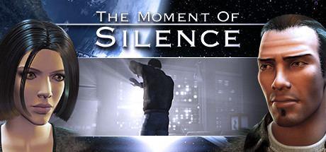 The Moment of Silence The Moment of Silence on Steam
