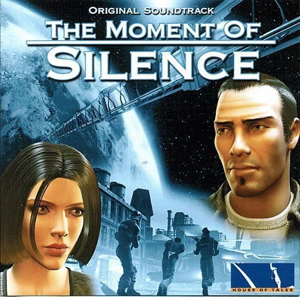 The Moment of Silence The Moment of Silence Original Soundtrack Soundtrack from The
