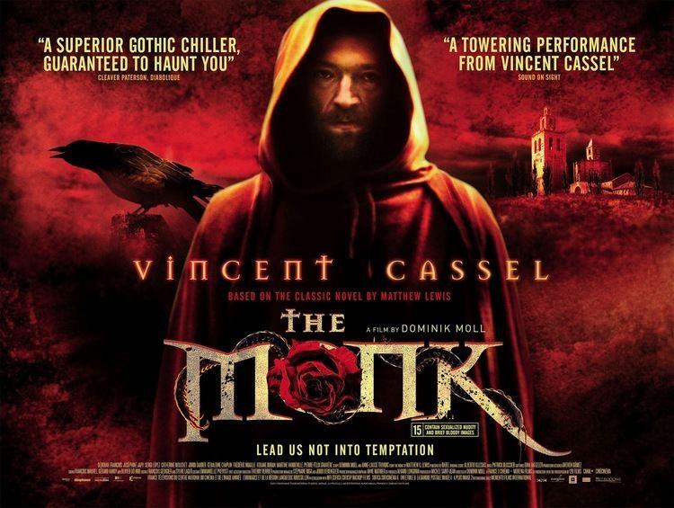 The Monk (1990 film) The Monk Le Moine A Film Review NASSR Graduate Student Caucus