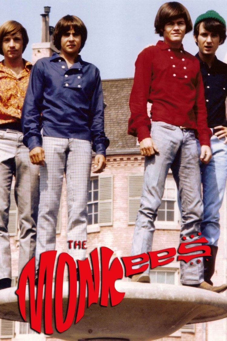 The Monkees (TV series) wwwgstaticcomtvthumbtvbanners183941p183941