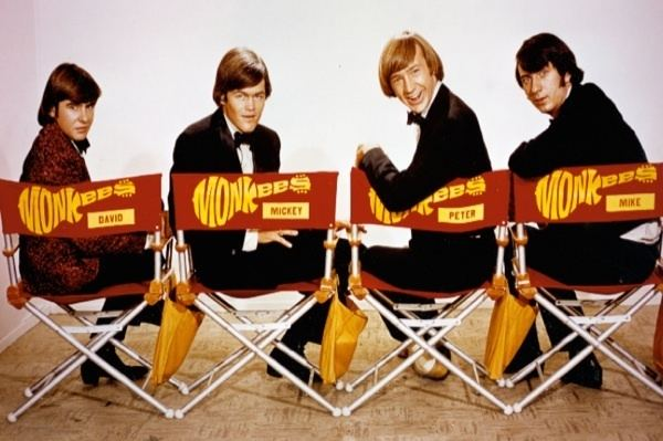The Monkees (TV series) Today in TV History The Monkees TV Show Swung Away Sitcoms
