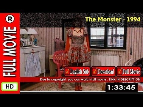 The Monster (1994 film) The Monster 1994 full movie YouTube