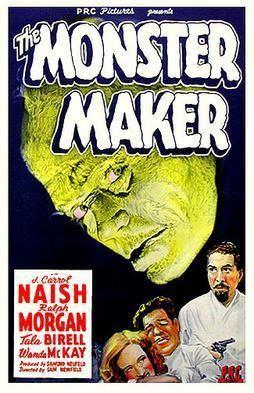The Monster Maker The Monster Maker Wikipedia
