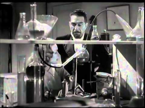 The Monster Maker The Monster Maker 1944 YouTube