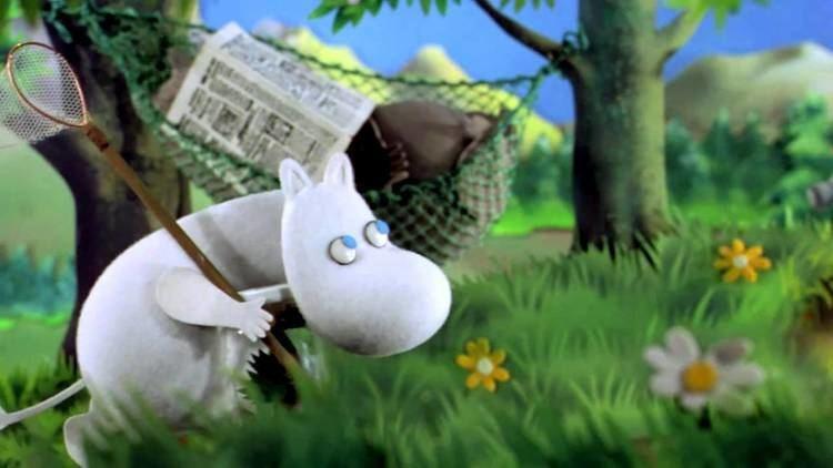 The Moomins (TV series) - Alchetron, the free social encyclopedia