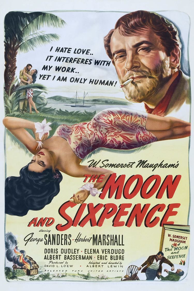 The Moon and Sixpence (film) wwwgstaticcomtvthumbmovieposters2546p2546p