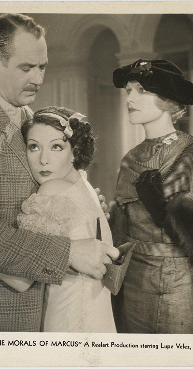 The Morals of Marcus (1915 film) The Morals of Marcus 1935 IMDb