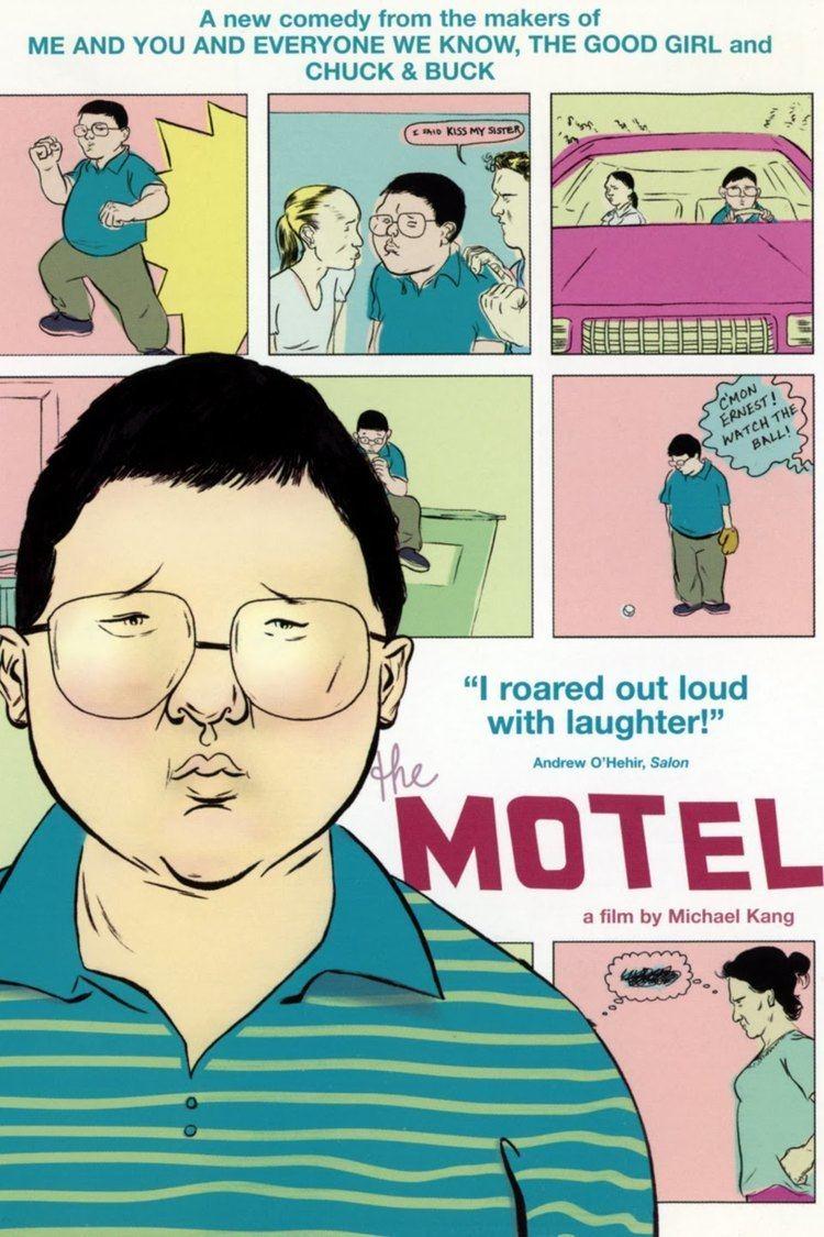 The Motel (film) wwwgstaticcomtvthumbdvdboxart161095p161095