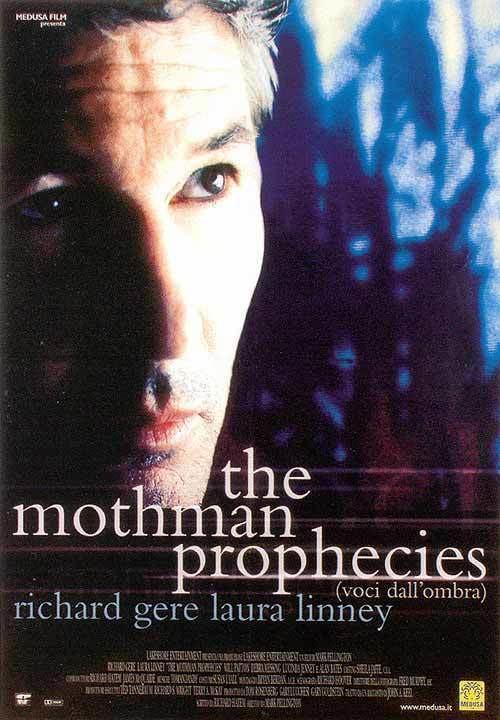 The Mothman Prophecies (film) Picture of The Mothman Prophecies