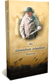 The Mountain Meadows Massacre (film) movie poster