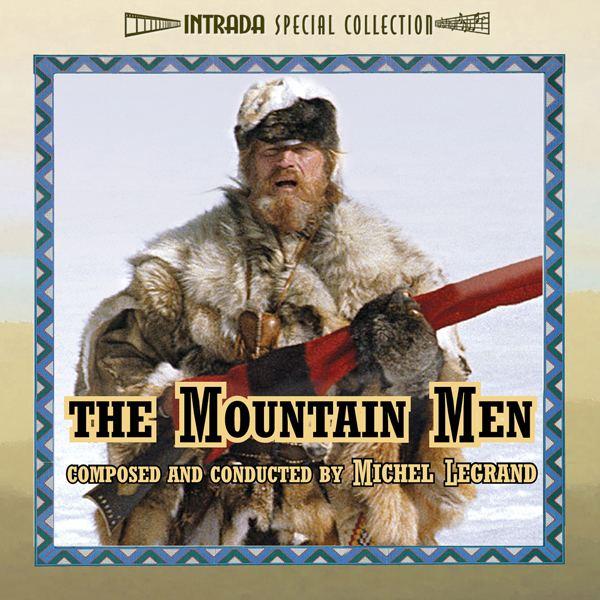 The Mountain Men MOUNTAIN MEN THE