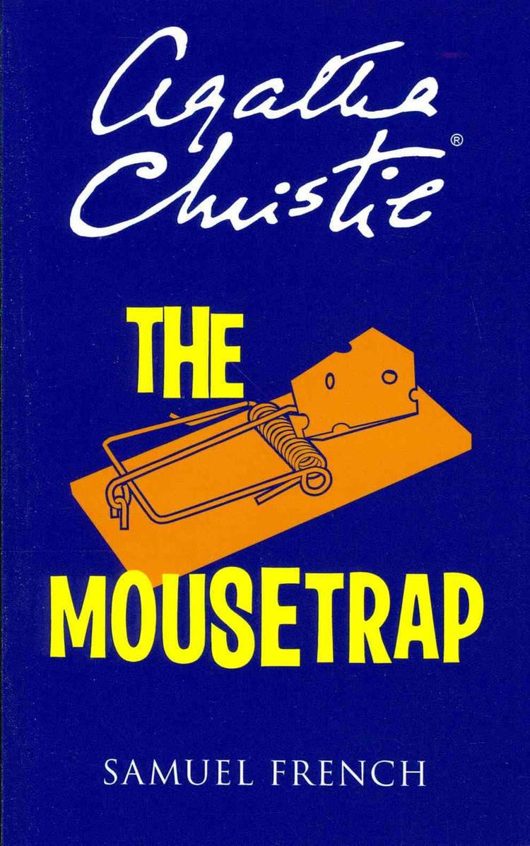 The Mousetrap t1gstaticcomimagesqtbnANd9GcSL6ZPwqb6Gs27u
