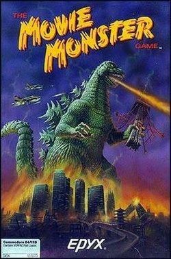 The Movie Monster Game httpsuploadwikimediaorgwikipediaenthumb9