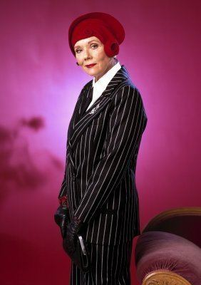 The Mrs Bradley Mysteries Diana Rigg images The Mrs Bradley Mysteries wallpaper and
