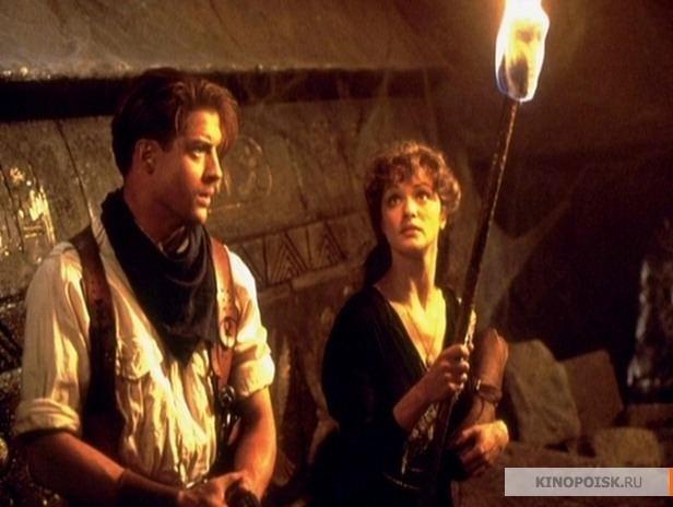 The Mummy 1999 Film Alchetron The Free Social Encyclopedia