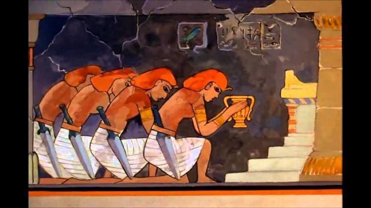 The Mummy Strikes Superman 1943 The Mummy Strikes Episode 14 YouTube