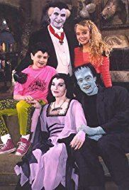 The Munsters Today The Munsters Today TV Series 19871991 IMDb
