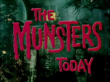 The Munsters Today The Munsters Today Wikipedia