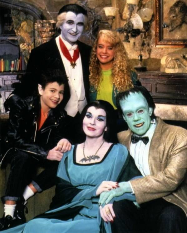The Munsters Today 1000 ideas about The Munsters Today on Pinterest The munsters
