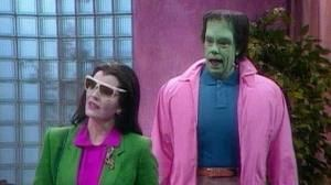The Munsters Today the munsters today So Much Yelling