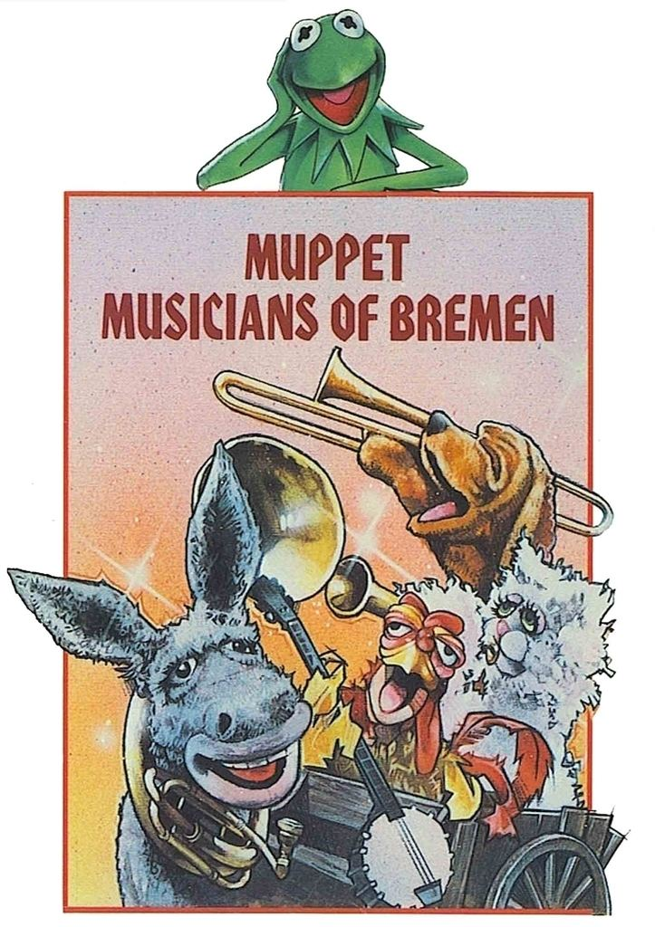 The Muppet Musicians of Bremen productimageshighwirecom2409733muppetsbreminjpg