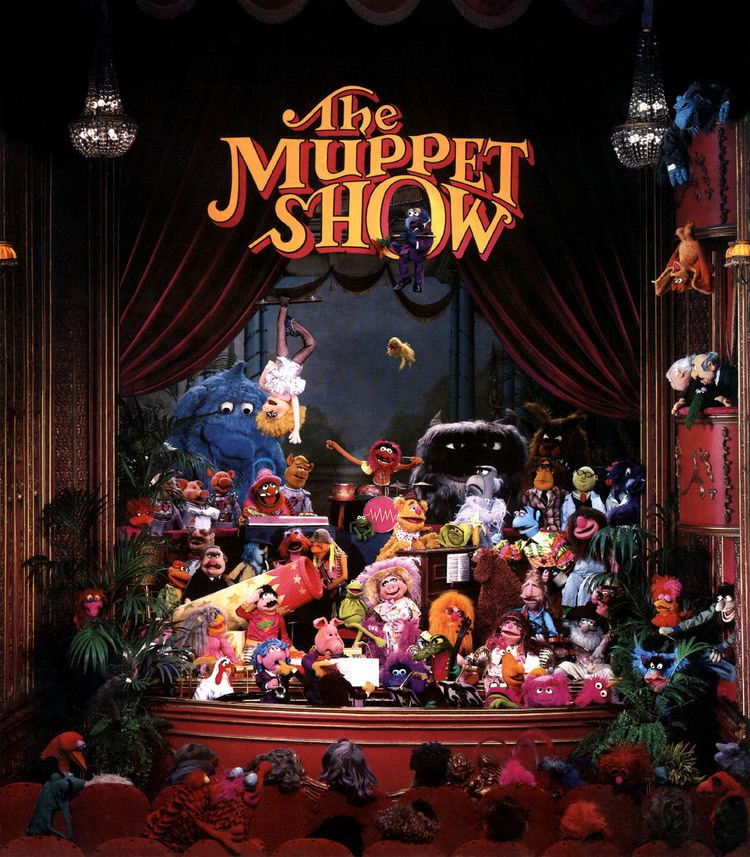 The Muppet Show Pintcast 17 The Muppet Show The Morning Pint
