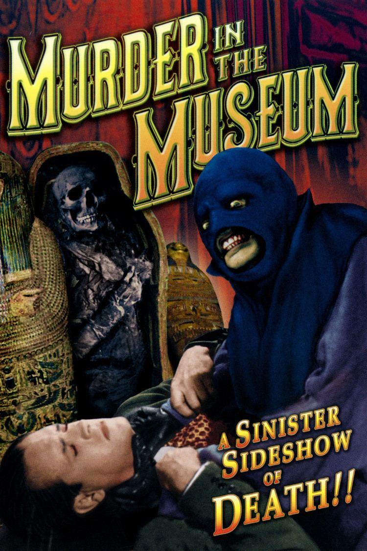 The Murder in the Museum wwwgstaticcomtvthumbdvdboxart188668p188668