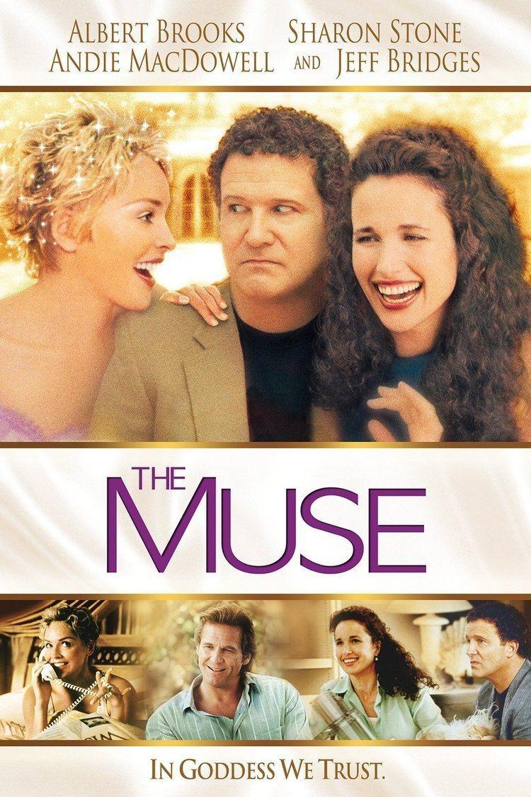 The Muse (1999 film) wwwgstaticcomtvthumbmovieposters23164p23164