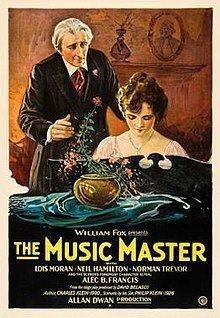 The Music Master (film) httpsuploadwikimediaorgwikipediaenthumbf