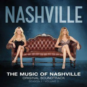 The Music of Nashville: Season 1, Volume 2 httpsuploadwikimediaorgwikipediaen442The