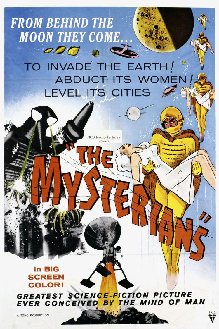 The Mysterians wwwgstaticcomtvthumbmovieposters37018p37018