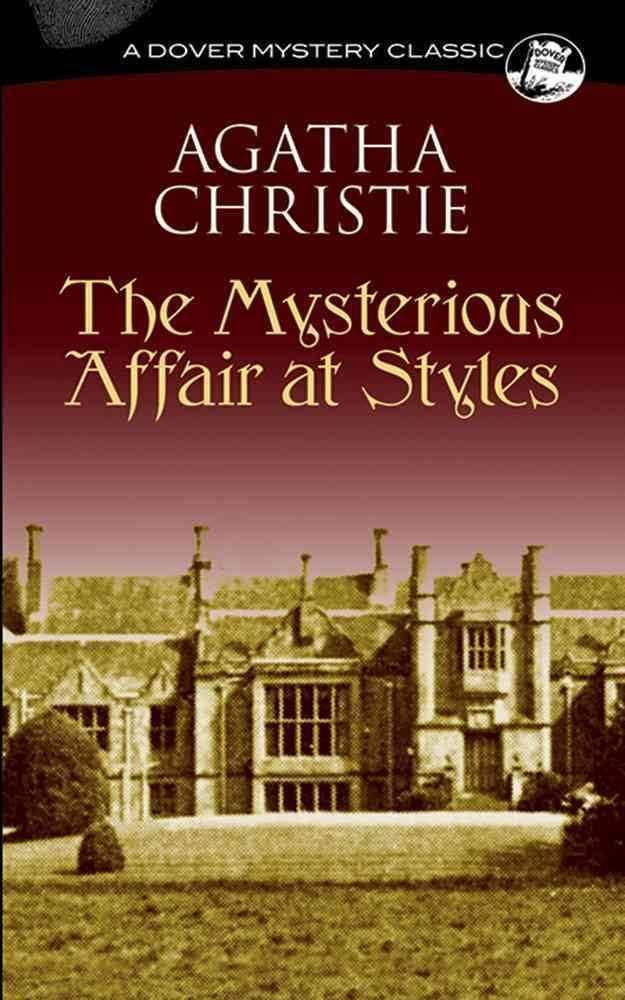 The Mysterious Affair at Styles t2gstaticcomimagesqtbnANd9GcTCwLYT0Do01wC60