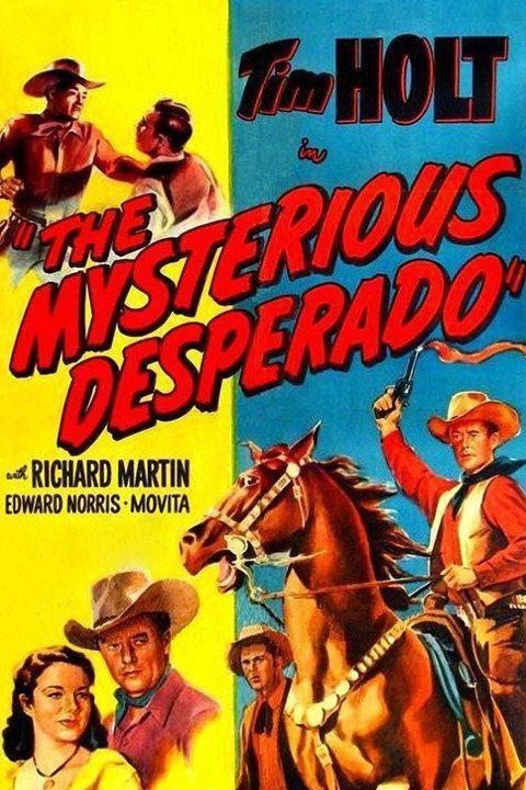 The Mysterious Desperado wwwgstaticcomtvthumbmovieposters8076p8076p