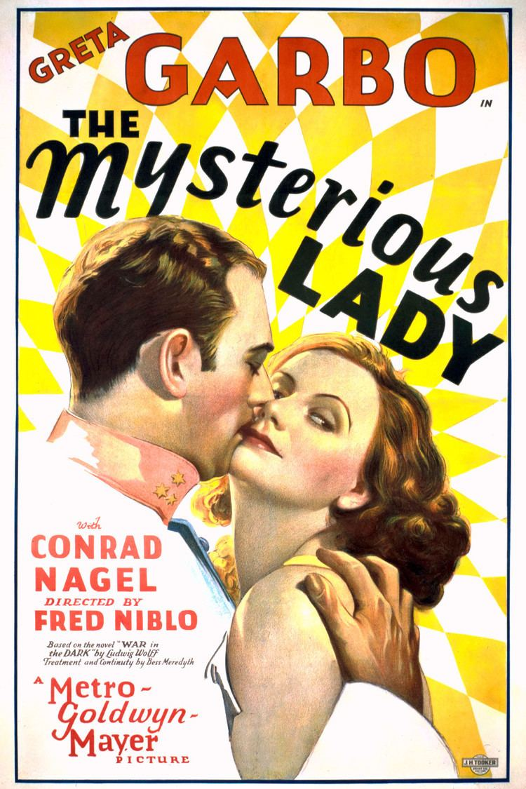 The Mysterious Lady wwwgstaticcomtvthumbmovieposters76527p76527